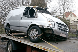 Paul Gordon Transport accident repair centres uplift and delivery
